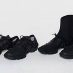 ヨウジヤマモトとアディダスによるコラボレーションスニーカー|Yohji Yamamoto x Adidas ギャラリー