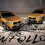 BMW、新コンパクトSUV「X2」国内発売 BMW ギャラリー