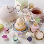 【4/27発売】色鮮やかなパティスリーのようなサマーコレクション Les Merveilleuses LADURÉE ギャラリー