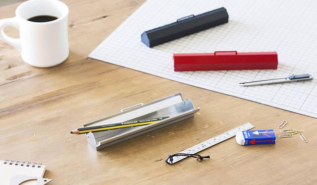 実用性とノスタルジーを兼備したペンケースが価格改定して再登場|Perrocaliente  ギャラリー
