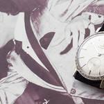 エルヴィスが着用したオメガの時計が約1億6530万円で落札!|OMEGA ギャラリー