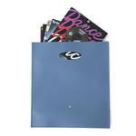 7インチレコードを約30枚収納できるバッグ|COET × BEAMS RECORDS ギャラリー