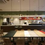 パニーノジュストが都内デリバリーの拠点となる麹町店をオープン|PANINO GIUSTO ギャラリー