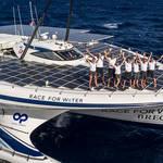 ブレゲが海洋資源保護団体レース・フォー・ウォーターとパートナーシップを締結|BREGUET ギャラリー