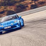 復活した「アルピーヌ A110」を50台限定で販売|Alpine