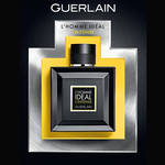ゲラン待望の新作フレグランス「ロム イデアル インテンス」が誕生|GUERLAIN ギャラリー