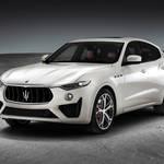マセラティ レヴァンテGTSをワールドプレミア|Maserati ギャラリー