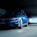 ホンダが新型プラグインハイブリッド「クラリティPHEV」発売 Honda ギャラリー
