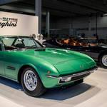 誕生50周年を迎えたランボルギーニの名車「エスパーダ」と「イスレロ」|Lamborghini ギャラリー