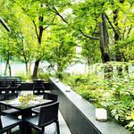 大手町の緑に包まれた「ザ・カフェ by アマン」にて、朝食サービスがスタート|AMAN TOKYO ギャラリー