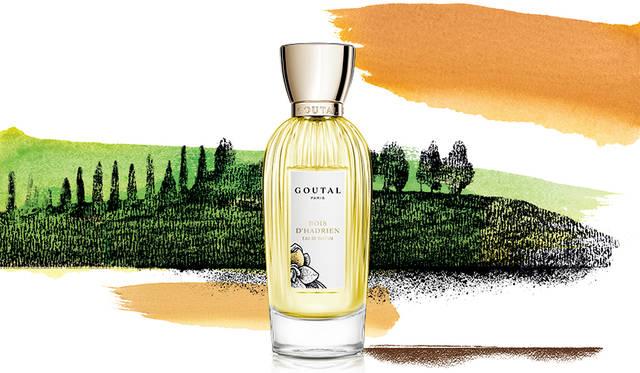 【9/5発売】パリ発、新生「グタール」が新たな香りを発表|GOUTAL ギャラリー