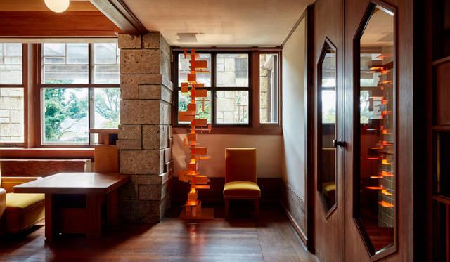デザイナー・皆川明が解釈した名作照明「TALIESIN®2」|YAMAGIWA ギャラリー