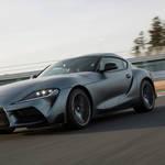 デトロイトモーターショーで新型スープラがデビュー|Toyota ギャラリー