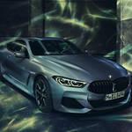 10台限定のBMW 8シリーズ限定モデル|BMW ギャラリー