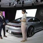 ポルシェAGエクステリアデザイナー 山下周一氏インタビュー|Porsche ギャラリー