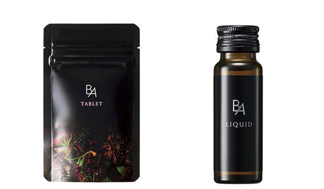 【2/1発売】ポーラ最高峰ブランド「B.A」よりタブレットとリキッド誕生|POLA ギャラリー