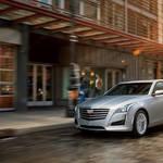 キャデラック3モデルに仕様変更を実施|Cadillac キャデラック ギャラリー