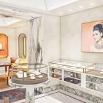ザ・リッツ・カールトン東京に誕生した隠れサロンのような新店舗|BVLGARI ギャラリー