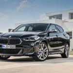BMWコンパクトSUV「X2」にM35iと18dを追加 BMW ギャラリー