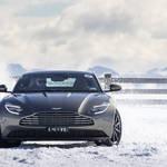 有名サーキットでの体験プログラムをスタート|Aston Martin ギャラリー