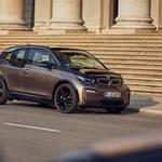 容量を拡大した新型バッテリー搭載のi3を発売 BMW ギャラリー