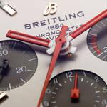 航空業界の黄金時代を祝すナビタイマー 1 「TWAエディション」|BREITLING ギャラリー