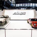 FIA会長ジャン・ドット氏所有のミウラSVを披露|Lamborghini ギャラリー