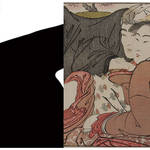 世紀を越えて作品が邂逅する『ピエール セルネ&春画』展|CHANEL ギャラリー