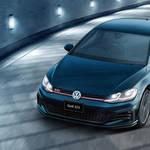 フォルクスワーゲン、up!とゴルフにGTIを追加|Volkswagen ギャラリー