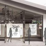 2日間限定!表参道に「キールズ アポセカリー」がオープン|KIEHL'S SINCE 1851 ギャラリー