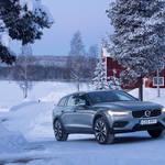 新型「V60クロスカントリー」の予約注文を開始|Volvo ギャラリー