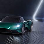 アストンが初の量産ミッドエンジンモデルを生産へ|Aston Martin ギャラリー