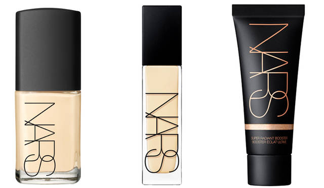 ナーズから「NARS RADIANCE REPOWERED COLLECTION」登場|NARS ギャラリー