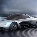 アストン、第三のミッドエンジンモデルを公開|Aston Martin ギャラリー