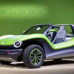 ジュネーブショーでID.バギーなど4台を世界初披露|Volkswagen ギャラリー