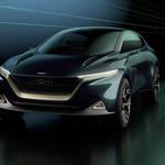アストンマーティンがラゴンダの電動SUVコンセプトモデルを発表|Aston Martin ギャラリー