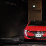 新型プジョー508日本上陸|Peugeot ギャラリー