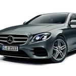 メルセデス・ベンツEクラスに新パワートレーンモデルを追加|Mercedes-Benz ギャラリー