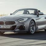 新型BMW Z4が日本上陸|BMW ギャラリー