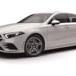 メルセデスAクラスに初のディーゼルモデル|Mercedes-Benz ギャラリー