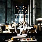 アマン東京にて、食材にまつわる音を楽しむ新感覚ディナーイベント開催|AMAN TOKYO ギャラリー
