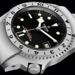チューダーのダイバーズウオッチの歴史を具現化。現代の実用時計「ブラックベイ P01」|TUDOR ギャラリー
