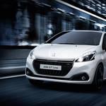 プジョー208 GTラインが特別仕様として復活|Peugeot ギャラリー