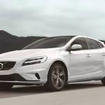 ボルボ V40 T5 Rデザインの最終章を飾る特別限定車|Volvo ギャラリー