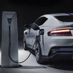 アストンマーティン、生産バージョンのEV「ラピードE」を公開|Aston Martin ギャラリー