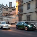 MINI誕生から60周年を記念した限定車|Mini ギャラリー