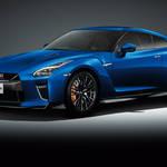 日産GT-RとフェアレディZに誕生50周年記念モデル|Nissan ギャラリー