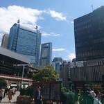 連載エッセイ|#ijichimanのぼやき 第3回「昭和の残滓が散らばるサラリーマンの街・新橋」 ギャラリー