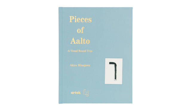 「Artek Tokyo Store」オープニングにて皆川明氏との書籍が発売 | Artek ギャラリー