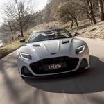 アストンマーティン「DBS スーパーレッジェーラ ヴォランテ」デビュー|Aston Martin ギャラリー